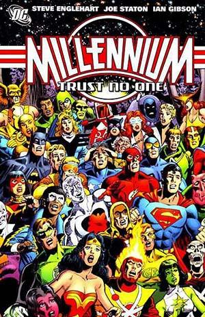 millenium DC comics