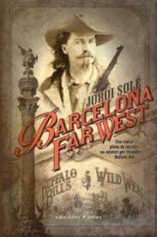 Barcelona Far West por Jordi Solé