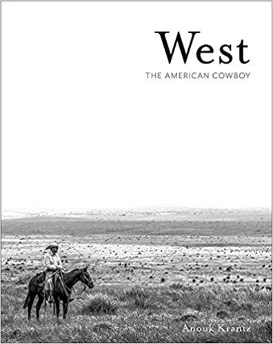 West. The American Cowboy de A. Krantz